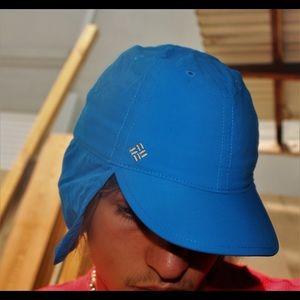 COLUMBIA omni-shield blue legionnaires cap